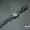 kožený řemínek pasek Apple Watch